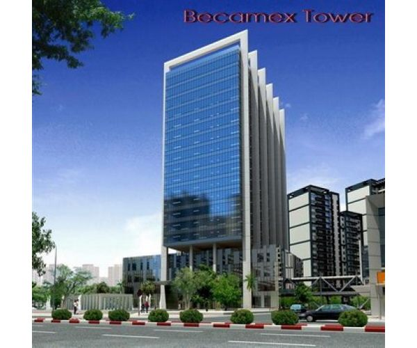 BECAMEX TOWER PROJECT
