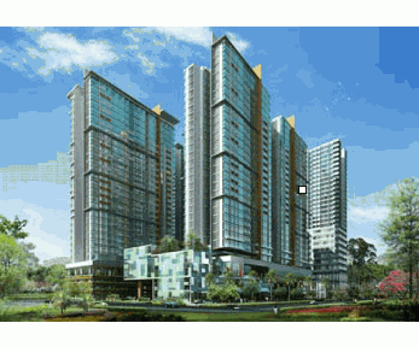 THE VISTA – CAPITALAND PROJECT